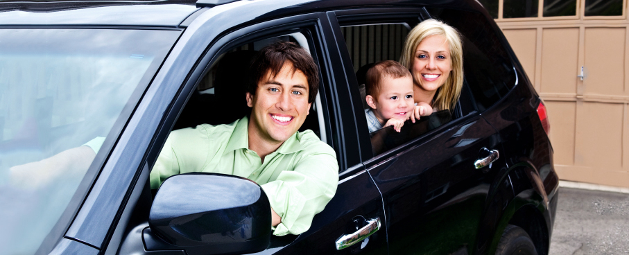 Indiana Autoowners with auto insurance coverage