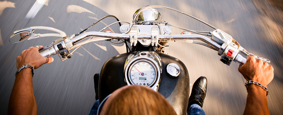 Indiana Motorcycle insurance coverage